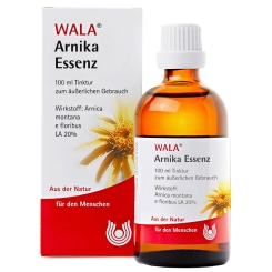 WALA® Arnika Essenz