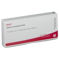 WALA® Arteria coronaria Gl D 5