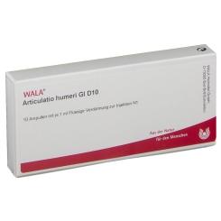 WALA® Articulatio humeri Gl D 10