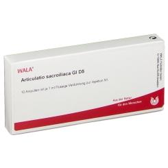 WALA® Articulatio sacroiliaca Gl D 5