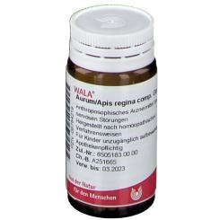 WALA® AURUM/APIS Regina comp. Globuli