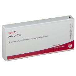 WALA® Axis Gl D 12