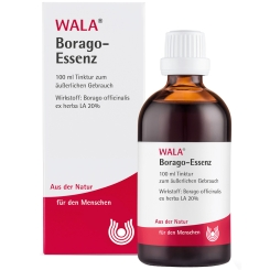 WALA® Borago Essenz