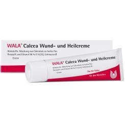 WALA® Calcea Wund- und Heilcreme