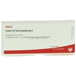WALA® Colon Gl Serienpackung 1 Amp.