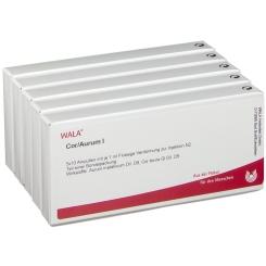 WALA® COR/AURUM I Ampullen