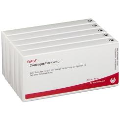WALA® Crataegus Cor Comp. Amp.