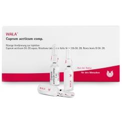 WALA® Cuprum Aceticum Comp. Amp.