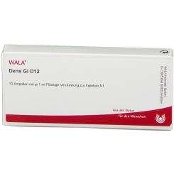 WALA® Dens Gl D 12