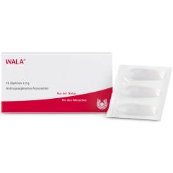 WALA® DISCI/ Viscum Comp. c. Argento Suppos.