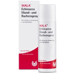 WALA® Echinacea Mund U. Rachenspray