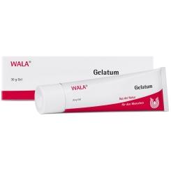 WALA® ECHINACEA/VISCUM comp. Gelatum