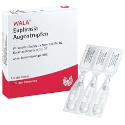 WALA® Euphrasia Augentropfen