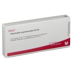 WALA® Glandulae Supraren. Gl D 4 Ampullen