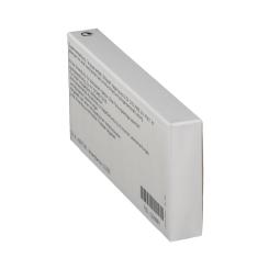 WALA® Hepar Gl D 10 Amp.
