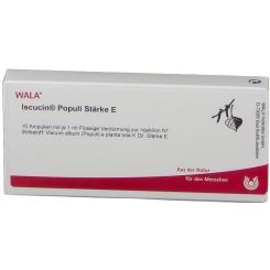 WALA® Iscucin Populi St.E Amp.