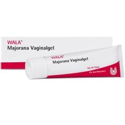 WALA® Majorana Vaginalgel