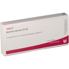 WALA® Mamma dextra Gl D 5