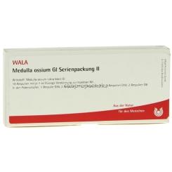 WALA® Medulla Ossium Gl Serienpackung 2 Amp.