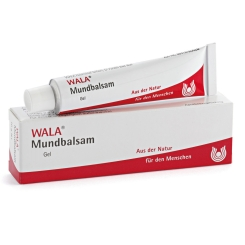 WALA® Mundbalsam Gel