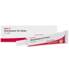 WALA® Nasenbalsam für Kinder