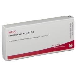 WALA® Nervus peronaeus Gl D 8