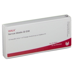 WALA® Nervus tibialis Gl D 30