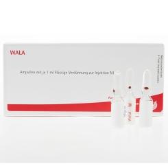 WALA® Opal D 15