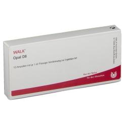 WALA® Opal D 8