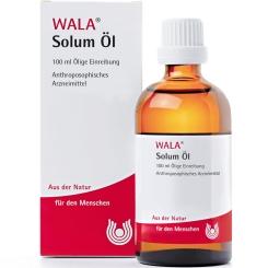 WALA® Solum Oel