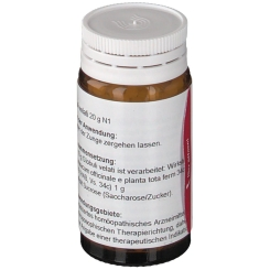 WALA® Taraxacum e planta tota D 30