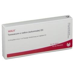 WALA® Taraxacum e radice autumnale D 3