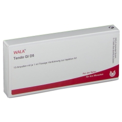 WALA® Tendo Gl D 5