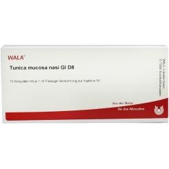 WALA® Tunica mucosa nasi Gl D 8