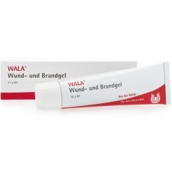 WALA® Wund- und Brandgel