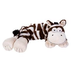 Warmies® African Hot Pack Zebra