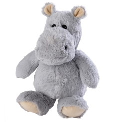 Warmies® Beddy Bear Nilpferd II