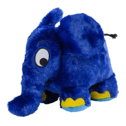 Warmies® Der blaue Elefant