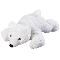 Warmies® Eisbär mit herausnehmbarer Füllung