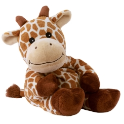 Warmies® Giraffe Guido