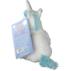 Warmies® Minis Einhorn blau