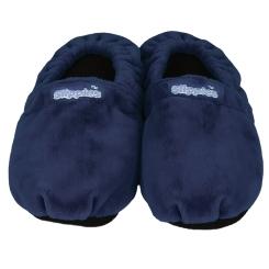 Warmies® Slippies® Classic Blau 41-45