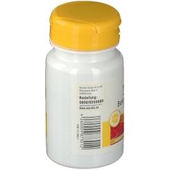 WARNKE Beta-Carotin 15 mg natürlich