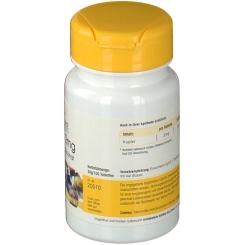WARNKE Kupfer 2 mg