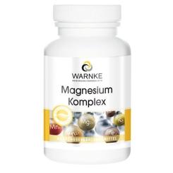 WARNKE Magnesium Komplex
