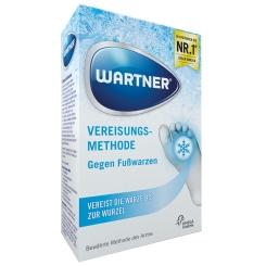 WARTNER® gegen Fußwarzen
