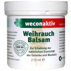 weconaktiv Weihrauch Balsam
