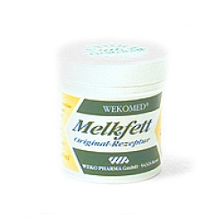 wekomed® Melkfett