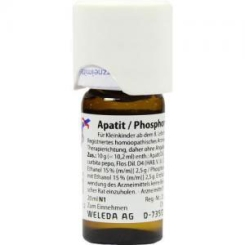 WELEDA Apatit/Phosphorus Comp. K Dilution