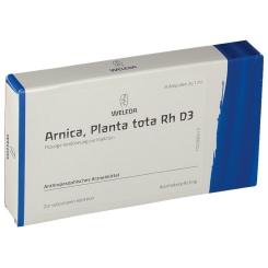 Weleda: Arnica Planta Tota Rh D3